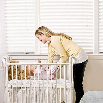 helping baby sleep in crib putting baby to sleep in crib 28 images and baby stock