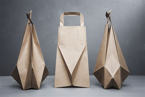 origami bags with paper origami paper bag 2016