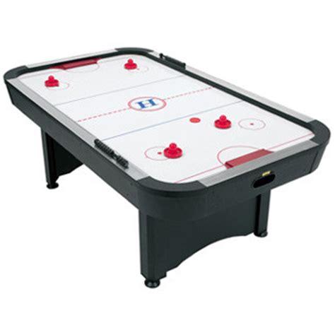 table hockey air hockey table leisure hire