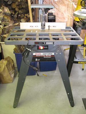 woodworking shapers for sale craftsman wood shaper model 113 239420