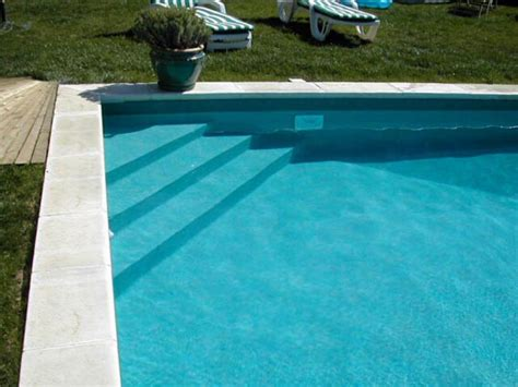 escalier h 233 nocque piscines