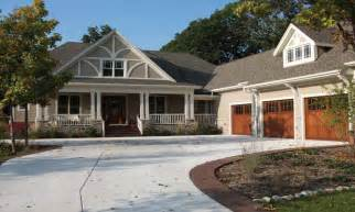 Craftsman House Plan craftsman style house plans open floor plans craftsman