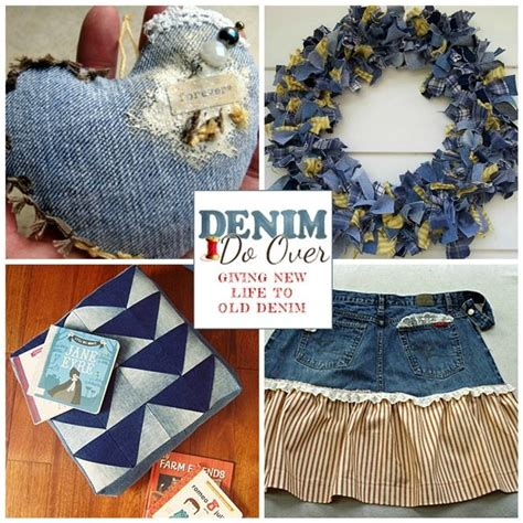 denim craft projects top 167 ideas about made from denim and on