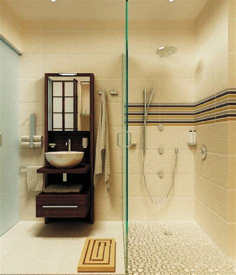 zen bathroom design decorating ideas for small bathrooms
