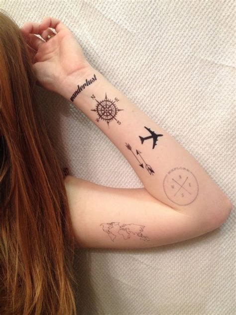 pin tatuaje de palmeras on pinterest