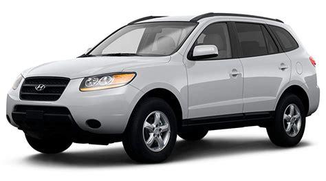 how does cars work 2008 hyundai santa fe on board diagnostic system amazon com 2008 hyundai santa fe reviews images and specs vehicles