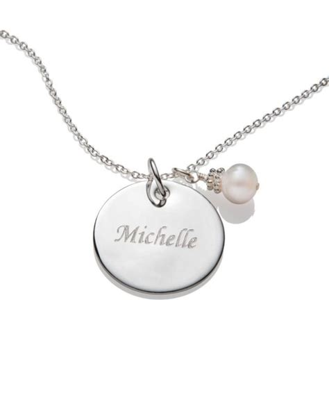 how to make engraved jewelry 2 personalized bridesmaid jewelry custom engraved pendants