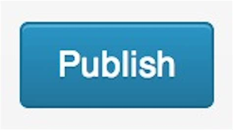 how to publish a a step by step checklist for publishing your