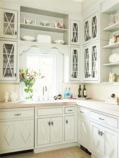 cottage style kitchen cabinets cottage kitchen ideas home decorating ideas
