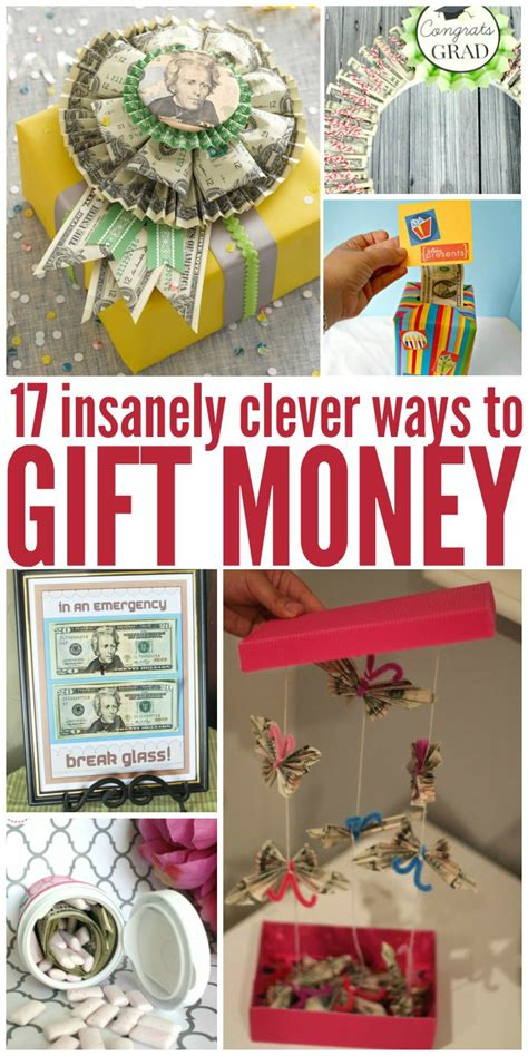best 28 clever gifts gift not included