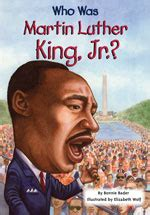a picture book of martin luther king jr who was martin luther king jr penguin books