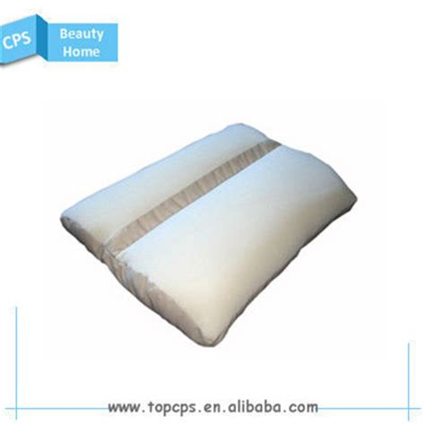 foam polystyrene pillow pillow polystyrene foam pillows