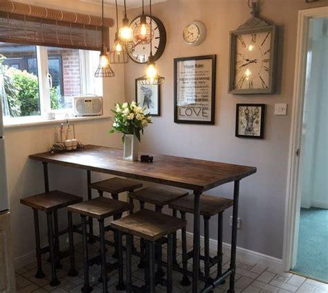 bar table for kitchen best 25 breakfast bar kitchen ideas on