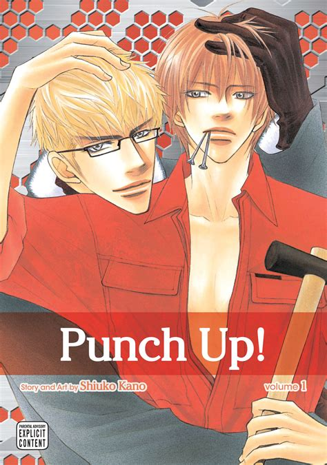 Punch Up Vol 1 Sublime