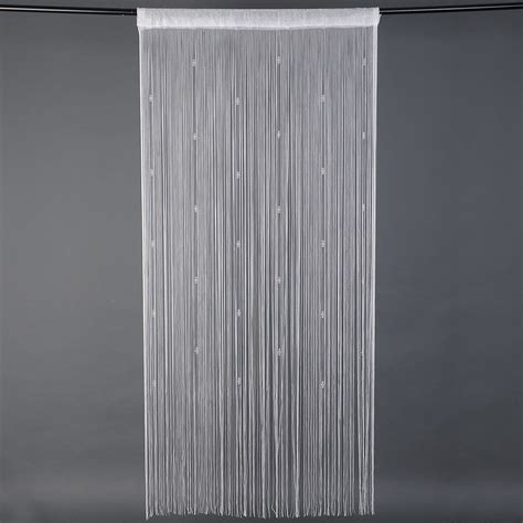 string door curtain with string door curtain 3 fly screen divider