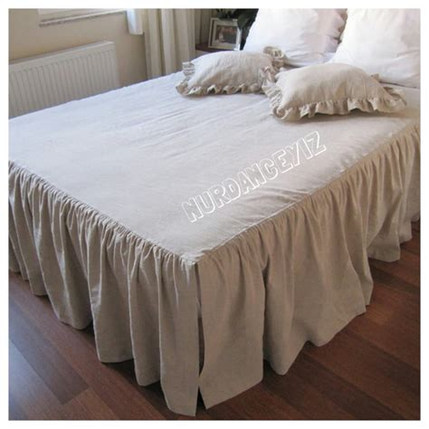 bed skirts bedspread dust ruffle 18 19 20 21 22 23 27 inch