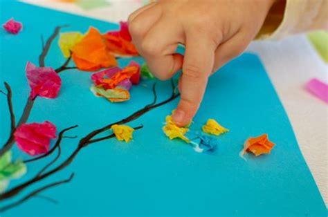 springtime crafts for 10 crafts