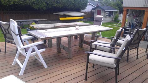 diy chalk paint outdoor furniture outdoor diy and rustic driftwood finish coffee