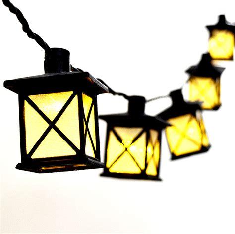 lights lanterns led string light lanterns 10 lights
