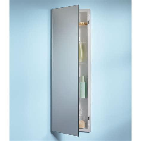 Bathroom Mirror Medicine Cabinet by Built In Mirrored Medicine Cabinets Dining Room Clipgoo