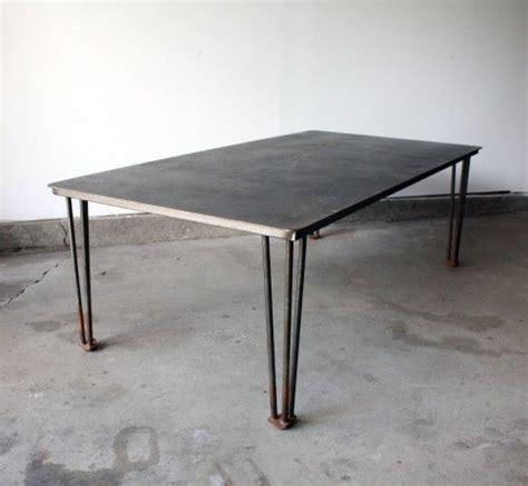 industrial steel coffee table modern industrial steel coffee table industrial