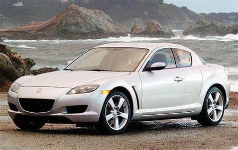 buy car manuals 2008 mazda rx 8 parking system used 2008 mazda rx 8 coupe pricing features edmunds
