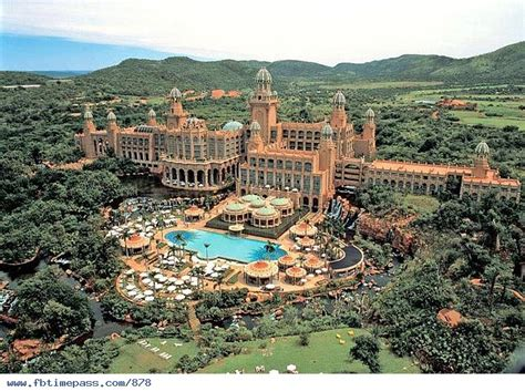 south sun palace of the lost city hotel sun city south africa