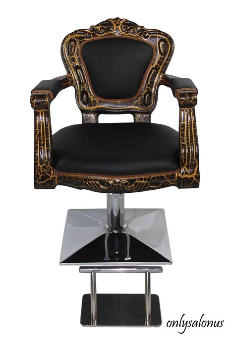 Salon Chairs by Vintage Salon Chairs Chairs Model