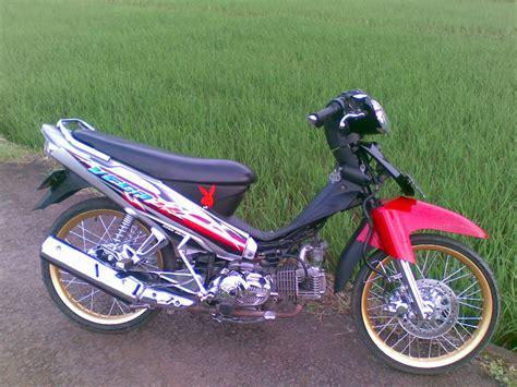 Modif Modif Motor by Gambar Yamaha R Modif
