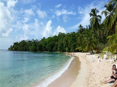 Portobelo Tour & Isla Grande Day Tour $85