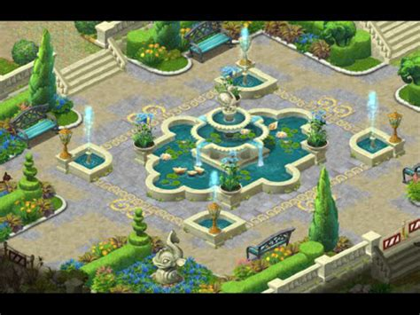 Gardenscapes New Acres Areas Gardenscapes New Acres 2 0 0 For Android