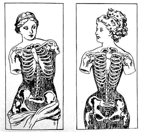history of waist a brief history of waist squeezmeskinny