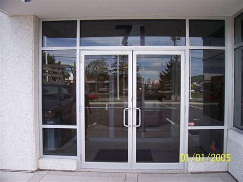 entrance doors kawneer storefront entrance doors
