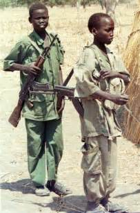 for soldiers uk firm hired former child soldiers as mercenaries