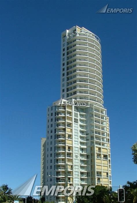 Observation Deck Q1 by The Gold Coast City 137085 Emporis