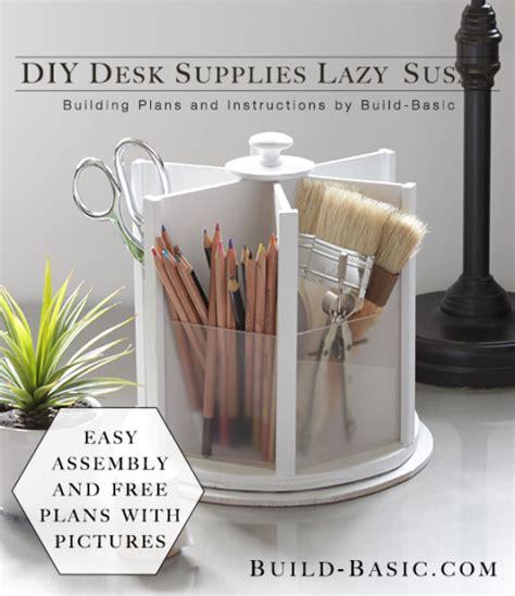 diy build a desk build a diy desk supplies lazy susan build basic