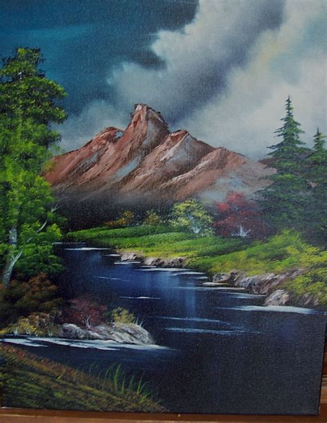 bob ross painting workshops 17 best images about my painting bob ross and other