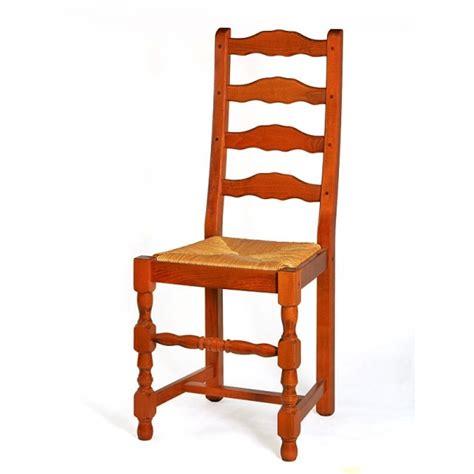 chaises rustiques salle a manger valdiz