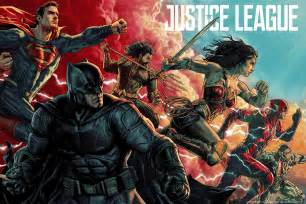 justice league mondocon 2017 posters for goodfellas justice league and