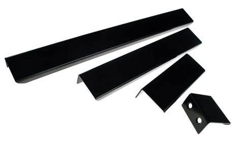 black kitchen cabinet handles c137 caloundra black cabinet handles handle house