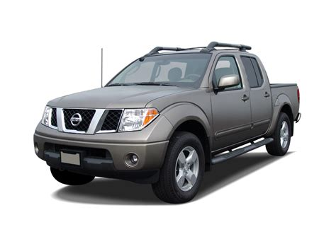 Nissan Frontier 2007 by 2007 Nissan Frontier Reviews And Rating Motor Trend