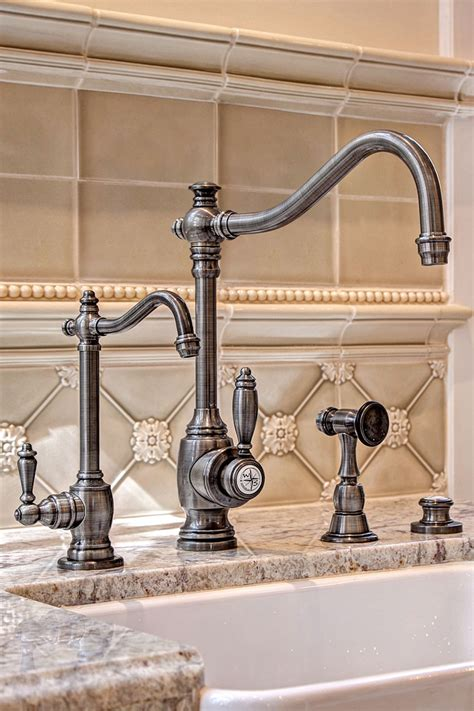 kitchen faucets san diego waterstone annapolis kitchen faucets besto