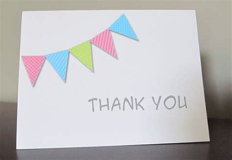 make a free card thank you cards to make free