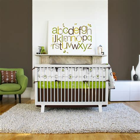 modern crib bedding baby boy crib bedding sets modern brandee danielle