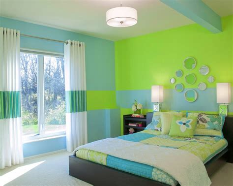 paint every room in house different color home design bedroom paint color shade ideas blue and