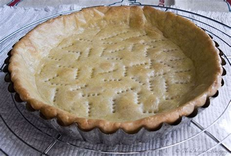 pate sucree sweet tart dough recipes dishmaps