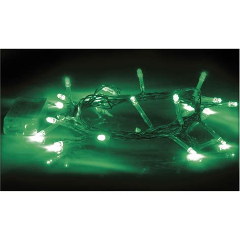 battery powered led lights string green decrative led string lights battery powered