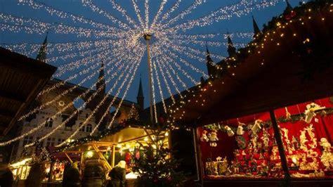 Weihnachtsmarkt Der Garten Wissen by Weihnachtsm 228 Rkte In L 252 Beck Mit Neuen Ideen