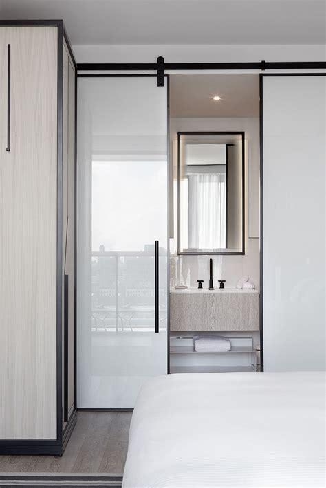 sliding glass barn door hardware best 25 interior sliding doors ideas on
