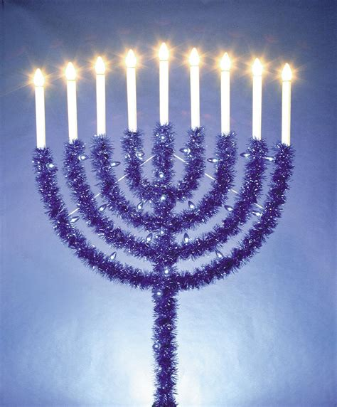 hannukah decorations valley decorating inc made in the usa commercial
